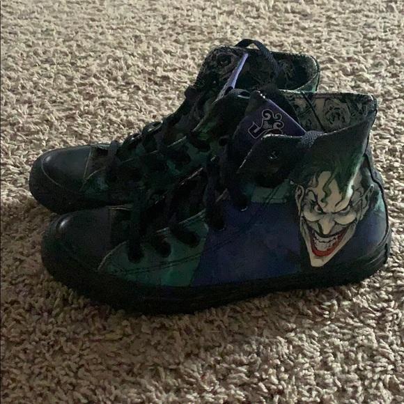 Men's Joker Converse